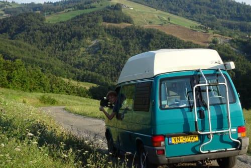 Wohnmobil mieten in Oude Pekela von privat | Volkswagen Neno