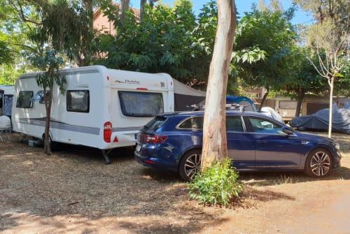 Wohnmobil mieten in Arnsberg von privat | Hobby Holiday
