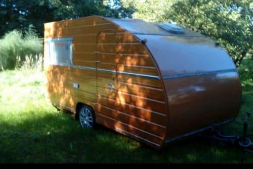 Wohnmobil mieten in Kremmen von privat | Intercamp Gustav