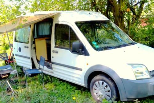 Wohnmobil mieten in Bonn von privat | Ford  Sun Chaser