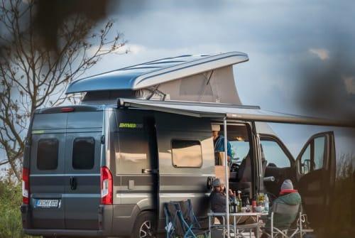Wohnmobil mieten in Singen von privat | Hymercar  Horst II