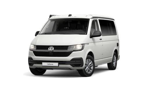 Wohnmobil mieten in Butzbach von privat | VW Vanberry III