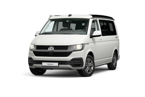 Wohnmobil mieten in Butzbach von privat | VW Vanberry II
