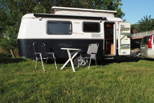 Wohnmobil mieten in Königswinter von privat | Eriba Troll 3