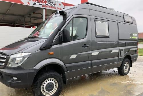 Wohnmobil mieten in Straßkirchen von privat | CS-Reisemobile Independent