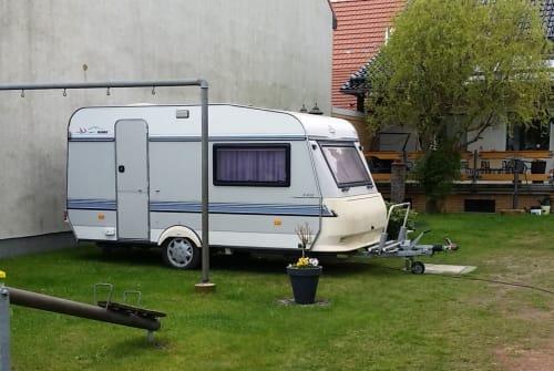 Wohnmobil mieten in Zehdenick von privat | Hobby  Karlchen