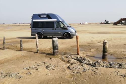 Wohnmobil mieten in Grabau von privat | Ford George