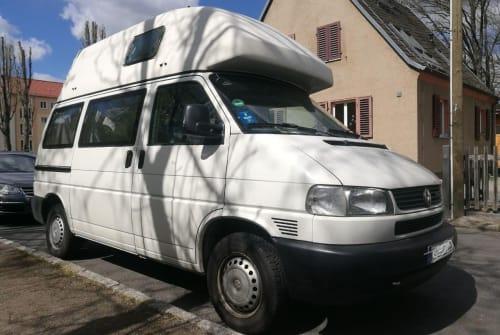 Wohnmobil mieten in Dresden von privat | VW Seemann