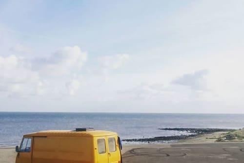 Wohnmobil mieten in Maarn von privat | Peugeot Jee