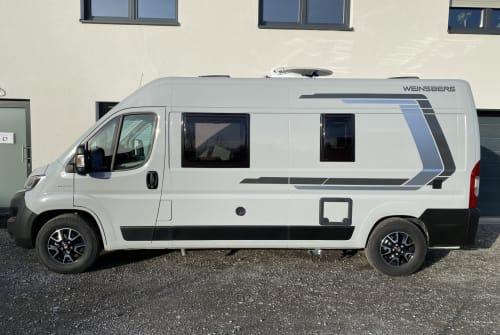 Wohnmobil mieten in Büren von privat | Weinsberg Traveller 2