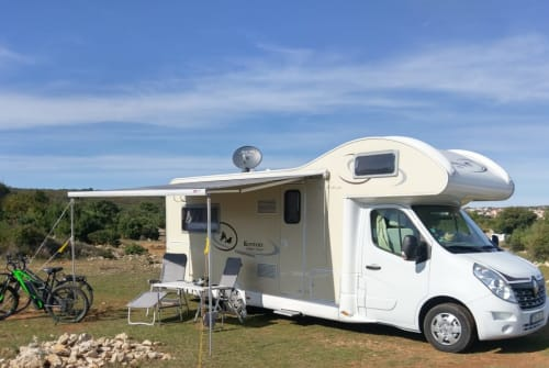 Wohnmobil mieten in Fridolfing von privat | Ahorn Ahorn kentucky