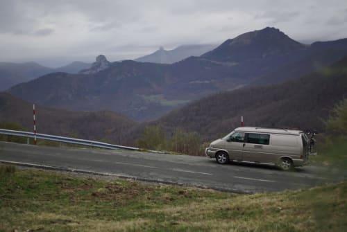 Wohnmobil mieten in Ruinerwold von privat | Volkswagen  Stip