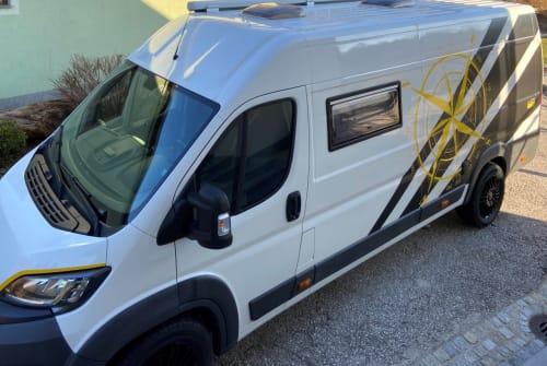 Wohnmobil mieten in Oberneukirchen von privat | Peugeot Freddy