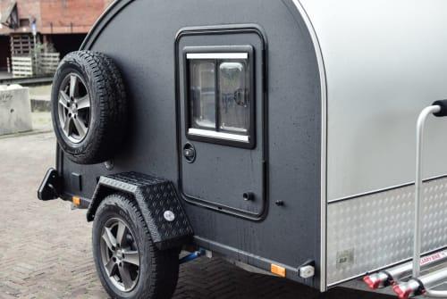 Wohnmobil mieten in Herne von privat | SIA Kulba Kulba Rebel
