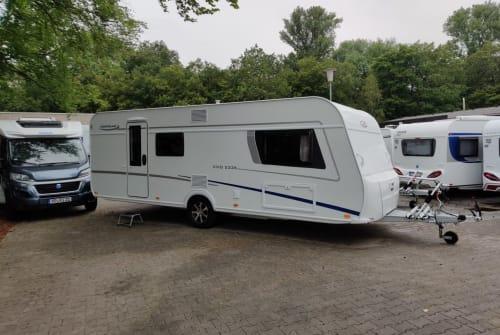 Wohnmobil mieten in Weiler bei Bingen von privat | LMC LMC  Vivo 532K