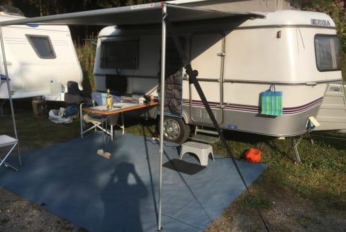 Wohnmobil mieten in Hannover von privat | Eriba Eriba Troll