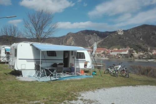 Wohnmobil mieten in Sontra von privat | Adria XL Luxuscamper