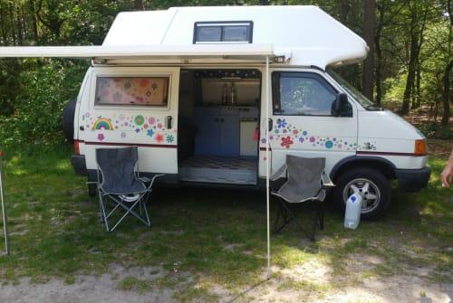 Wohnmobil mieten in Veldhoven von privat | vw Tinus (A)