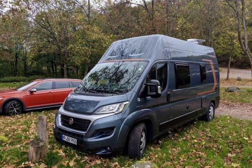 Wohnmobil mieten in Heppenheim von privat | Weinsberg Cara 600