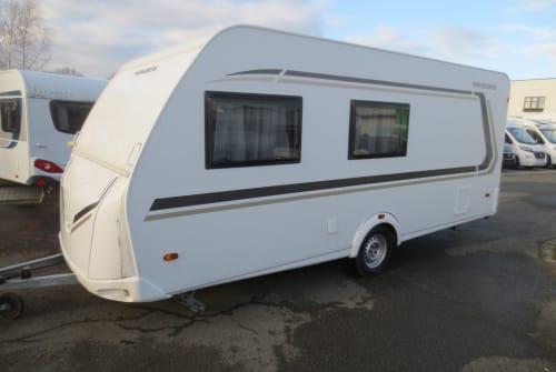 Wohnmobil mieten in Neustadt von privat | Weinsberg  CaraOne 480 QDK