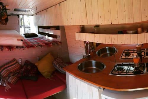 Wohnmobil mieten in Epe von privat | Ford Bekkie