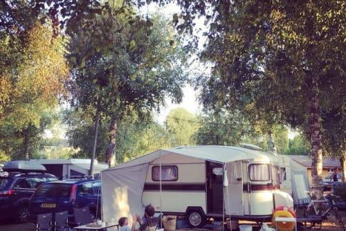Wohnmobil mieten in Peize von privat | Constructam Vintage Connie