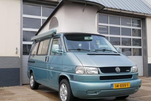 Wohnmobil mieten in Opperdoes von privat | VW VW cali T4