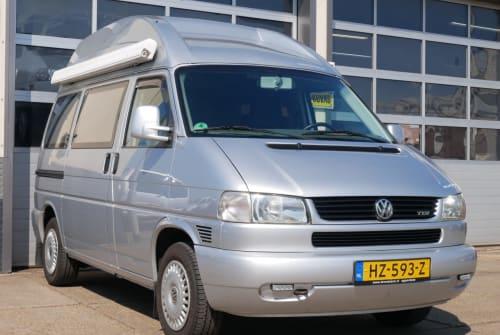 Wohnmobil mieten in Opperdoes von privat | VW Cali Sport