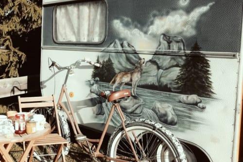 Wohnmobil mieten in Weimar von privat | Wilk Wilk 375 QB