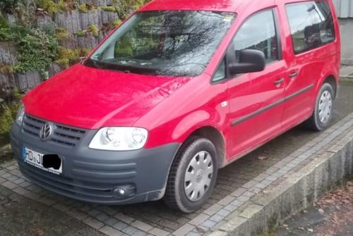 Wohnmobil mieten in Schriesheim von privat | VW Spartana