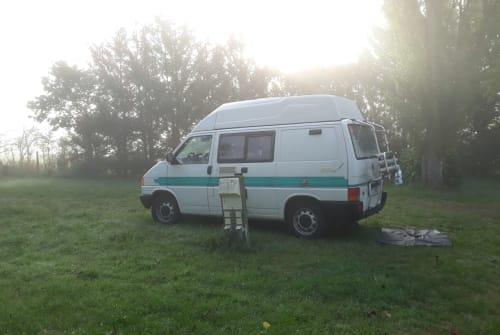 Wohnmobil mieten in Freiburg im Breisgau von privat | VW Waka