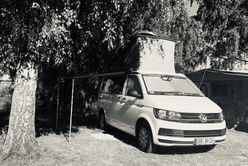 Wohnmobil mieten in St. Ingbert von privat | VW HotelCalifornia