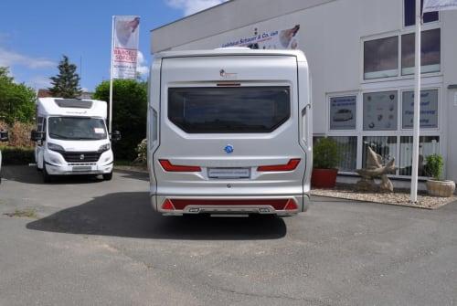 Wohnmobil mieten in Fürth von privat | Knaus Der Allrounder
