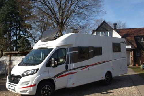 Wohnmobil mieten in Dresden von privat   Sunlight  Hugo