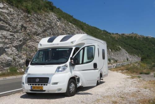 Wohnmobil mieten in Kortgene von privat   Home Car Ons ZeeuwsGeluk