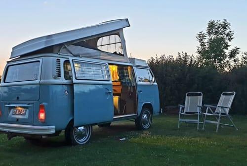 Wohnmobil mieten in Zwolle von privat | Volkswagen Brum
