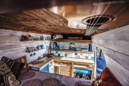 Wohnmobil mieten in Ingolstadt von privat | Ford Jake