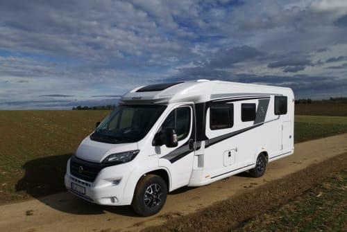 Wohnmobil mieten in Kirchheim am Ries von privat | Knaus Sky