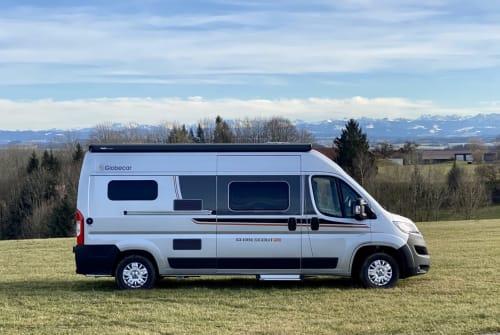 Wohnmobil mieten in Bad Wurzach von privat | Pössl /Globecar camper-mieten