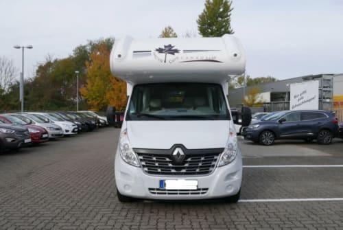 Wohnmobil mieten in Dortmund von privat | Ahorn  Ahorn Canada AD