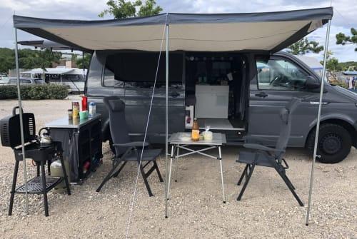 Wohnmobil mieten in Dormagen von privat | VW Bulli