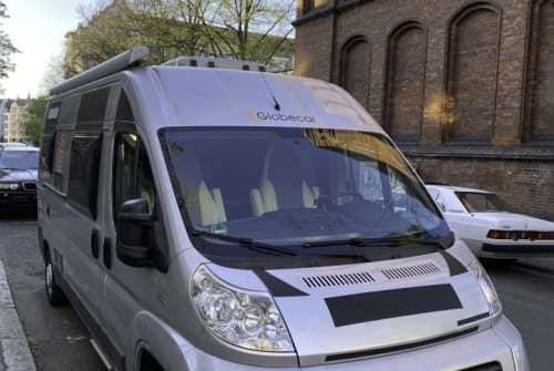 Wohnmobil mieten in Hannover von privat | Fiat Roadie