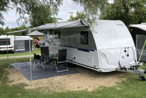 Wohnmobil mieten in Wurmberg von privat | Knaus Starliner