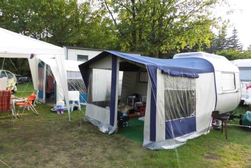 Wohnmobil mieten in Zittau von privat | Qek  Urlauber