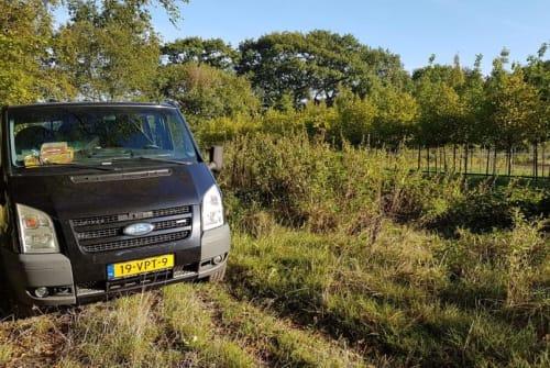 Wohnmobil mieten in Deventer von privat   Ford Sid