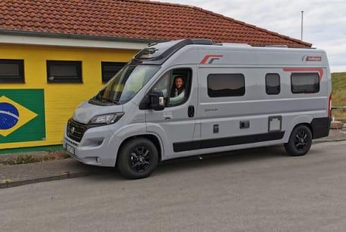 Wohnmobil mieten in Buchloe von privat | Challenger AllgäuChallie