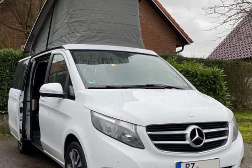 Wohnmobil mieten in Sandesneben von privat | Mercedes-Benz Camperbenz