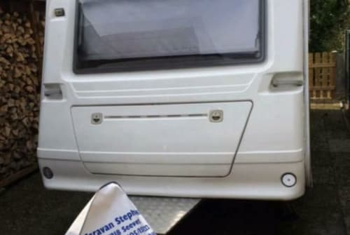 Wohnmobil mieten in Seevetal von privat | Bürstner Bürstner