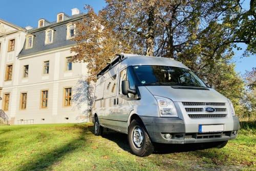 Wohnmobil mieten in Leipzig von privat | Ford Oggy