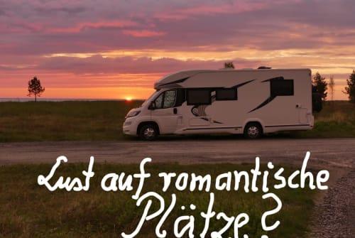 Wohnmobil mieten in Fürstenberg/Havel von privat | Fiat Tamina